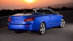 Lexus IS 250C - Immagine: 2