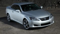 Lexus IS 250C - Immagine: 13