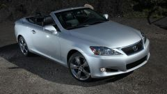 Lexus IS 250C - Immagine: 14