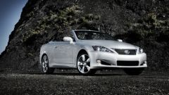 Lexus IS 250C - Immagine: 15