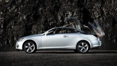 Lexus IS 250C - Immagine: 26