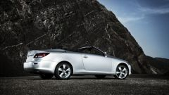 Lexus IS 250C - Immagine: 24