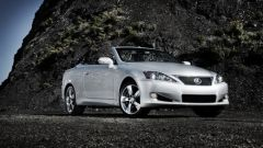 Lexus IS 250C - Immagine: 23