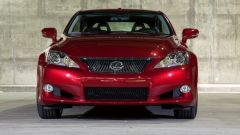 Lexus IS 250C - Immagine: 21