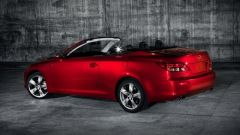 Lexus IS 250C - Immagine: 18