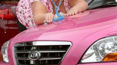 Donne al volante... lo stress è una costante - Immagine: 9
