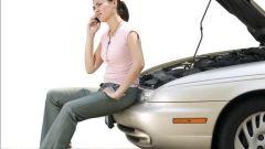 Donne al volante... lo stress è una costante - Immagine: 8