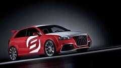 Audi A3 Clubsport - Immagine: 11