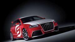 Audi A3 Clubsport - Immagine: 12