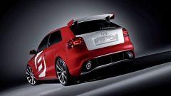 Audi A3 Clubsport - Immagine: 14