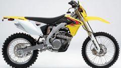 Suzuki RMX 450 Z - Immagine: 1