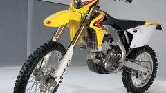 Suzuki RMX 450 Z - Immagine: 9