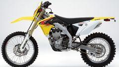 Suzuki RMX 450 Z - Immagine: 7