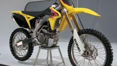 Suzuki RMX 450 Z - Immagine: 5