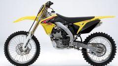 Suzuki RMX 450 Z - Immagine: 4