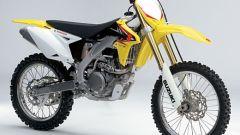 Suzuki RMX 450 Z - Immagine: 3