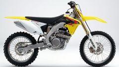 Suzuki RMX 450 Z - Immagine: 2