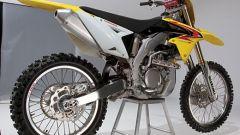 Suzuki RMX 450 Z - Immagine: 10