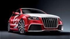 Audi A3 Clubsport - Immagine: 18