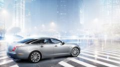 Tutto sulla Jaguar XJ 2010 - Immagine: 2