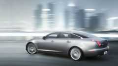 Tutto sulla Jaguar XJ 2010 - Immagine: 3