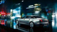 Tutto sulla Jaguar XJ 2010 - Immagine: 5