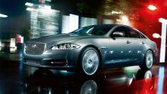 Tutto sulla Jaguar XJ 2010 - Immagine: 6