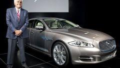 Tutto sulla Jaguar XJ 2010 - Immagine: 8
