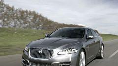 Tutto sulla Jaguar XJ 2010 - Immagine: 9