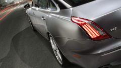 Tutto sulla Jaguar XJ 2010 - Immagine: 10