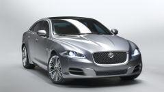Tutto sulla Jaguar XJ 2010 - Immagine: 11