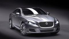 Tutto sulla Jaguar XJ 2010 - Immagine: 12