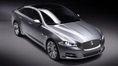 Tutto sulla Jaguar XJ 2010 - Immagine: 13