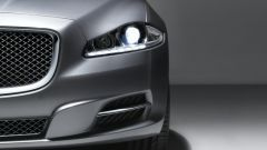 Tutto sulla Jaguar XJ 2010 - Immagine: 14