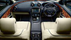 Tutto sulla Jaguar XJ 2010 - Immagine: 17