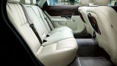 Tutto sulla Jaguar XJ 2010 - Immagine: 18