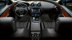 Tutto sulla Jaguar XJ 2010 - Immagine: 19