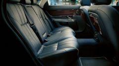 Tutto sulla Jaguar XJ 2010 - Immagine: 20