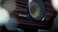Tutto sulla Jaguar XJ 2010 - Immagine: 23