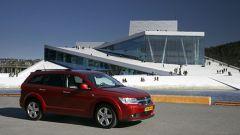Dodge Journey 2009 - Immagine: 6