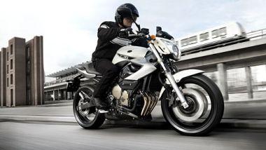 Listino prezzi Yamaha XJ6
