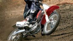 Honda CRF 2010 - Immagine: 1