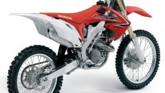 Honda CRF 2010 - Immagine: 9