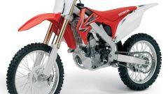 Honda CRF 2010 - Immagine: 8