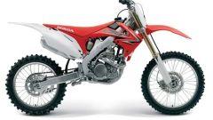 Honda CRF 2010 - Immagine: 7