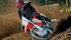 Honda CRF 2010 - Immagine: 6