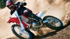Honda CRF 2010 - Immagine: 5