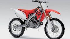 Honda CRF 2010 - Immagine: 3