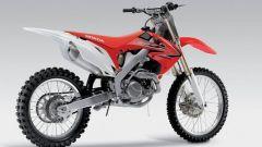 Honda CRF 2010 - Immagine: 2