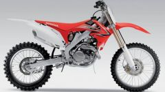 Honda CRF 2010 - Immagine: 10